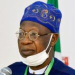 Refrain From Divisive Comments, Lai Mohammed Tells Religious Leaders And Politicians
