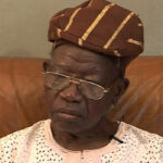 First Civilian Governor Of Lagos State, Lateef Jakande Dies At 91