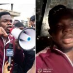 Why I joined Lekki toll gate Protest, by Mr Macaroni