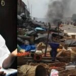 Makinde Reveals What Will Happen To Shasha Market Victims