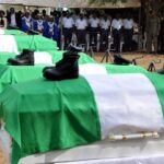 NAF Crash Victims Finally Buried Amidst Tears