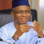 El-Rufai To FG: Give Us State Police, Allow States To Control Resources And Decentralise Judiciary