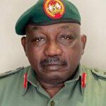 Meet the new Army spokesman, Brig. General Yerima