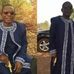 PHOTOS: Veteran Nigerian Actor, Nkem Owoh 'Osuofia' Celebrates 63rd Birthday With New Photos