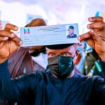 PHOTOS: See Major Error On Osinbajo's APC Revalidation Slip