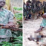 Police Nab Suspected Ritualist With Human Parts In Osun (photos)