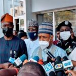 North's governors rule out ethnicity in Ibadan mayhem