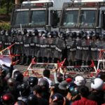 Myanmar military tightens grip as protests enter fifth day
