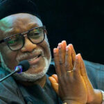 Nigeria Not Well – Akeredolu Speaks On Targeting Fulani Ethnic Group