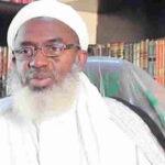 NUJ calls for Sheikh Gumi's arrest