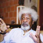 Wole Soyinka's Residence Was Not Invade By Herdsmen – Olu Agunloye