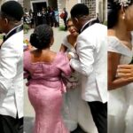 Drama, tears as pastor refuses to wed couple for arriving 5 minutes late (VIDEO & PHOTOS)