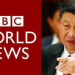 China Bans BBC World News From Broadcasting