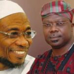 Stop Being Jealous, Omisore Is Here To Stay – Ex-lawmaker Fires Aregbesola