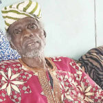 I Learnt Crashed NAF Aircraft Was 49 Years Old, Not In Good Condition – Late Flight Sgt's Olasunkanmi Olawunmi Father Speaks