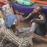 Fulani Herdsmen Caught With Guns In Onitsha Anambra State (Photos & Video)