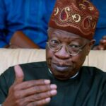 Those calling for probe of ex-service chiefs unpatriotic –Lai Mohammed