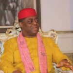 The South will block oil supply to the North – Fani-Kayode