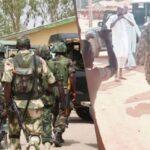 Soldiers Storm Ogun Villages Again Over Herdsmen/Farmer Crisis
