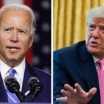 U.S President Joe Biden: Trump Should Not Get Intelligence Briefings Due To His 'Erratic Behaviour'