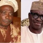 Ladoja Hold Talks With Fayose Over Possible Defection – Oyo ZLP
