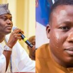 Ooni Of Ife Replies Sunday Igboho After He Called Him Fulani Slave
