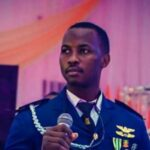 Identity Of Pilot Who Flew Ill-fated Nigerian Air Force Aircraft