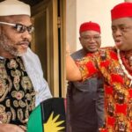 'Nigeria Is Doomed If S/East Ignites': Fani-Kayode Tells FG What Must Be Done To Nnamdi Kanu