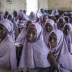300 schoolgirls kidnapped in Zamfara