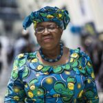 Okonjo-Iweala Reacts As Nigeria Receives First Batch Of COVID-19 Vaccines
