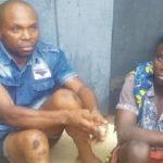 Amotekun Arrests 2 Gay Men Caught Having Sex In Ondo