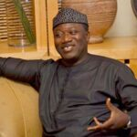 Fayemi hails Bamidele, Oduah for emerging leaders of Southern Senators Forum