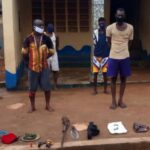 Police Arrest Eight Suspected Cultists, Recover Arms And Ammunitions In Anambra