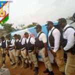 Group Unveils Security Force For Oduduwa Republic (photos)
