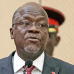 Breaking: Tanzania President John Magufuli Is Dead