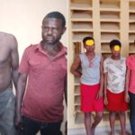 Four Pregnant Girls Rescued As Police Uncover Baby Factory In Anambra (Photos)
