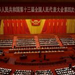 China reduces elected seats in Hong Kong legislature