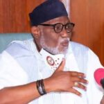 Secession Must Be By Consensus – Governor Akeredolu