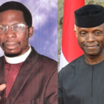 Osinbajo Will Take Over As President If… – Prophet Warns Buhari