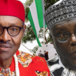 Don't Allow Abduction Of Our Children To Happen Again, Atiku Tells Buhari