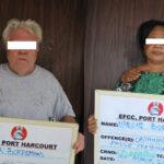 EFCC Arraigns Dutch Couple And Company For $330k Oil Vessel Fraud