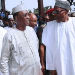 BREAKING: Buhari, Chadian president meet in Aso Rock