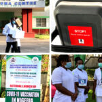 PHOTOS: Nigeria Set To Commence COVID-19 Vaccination