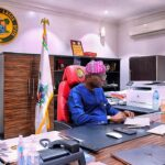 Gov Sanwo-Olu Approves Restructuring Of Works Ministry, Makes New Appointments