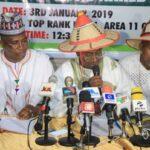 We're tired of open grazing —Miyetti Allah