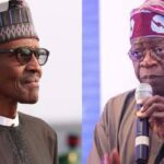 BREAKING: Tinubu Mocks Buhari, Says Govt Competing With Bandits in Recruiting Youths