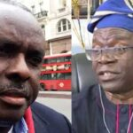 Falana Reveals How FG Frustrated Ibori's Trial In UK
