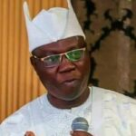 We've Commissioned Hunters, OPC, Agbekoya To Secure S'West – Gani Adams