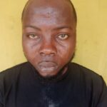 Notorious Serial Killer Arrested In Ogun