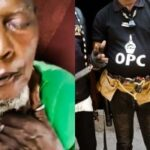 Police lied, we didn't burn down Iskilu Wakili's house —OPC